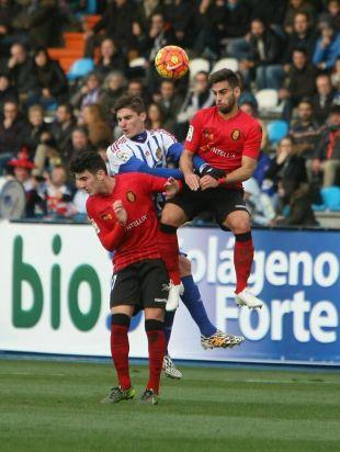 Ponferradina - Mallorca.
