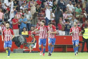 Sporting - Lugo.