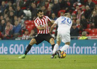 Athletic - Málaga. ATHLETIC BILBAO MALAGA