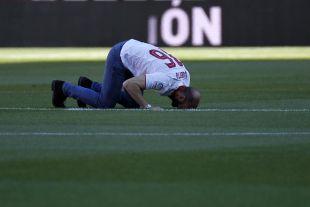 Sevilla - Deportivo.