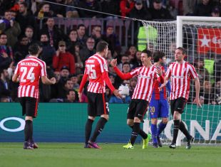 FC Barcelona - Athletic.