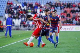 Almería - Llagostera.
