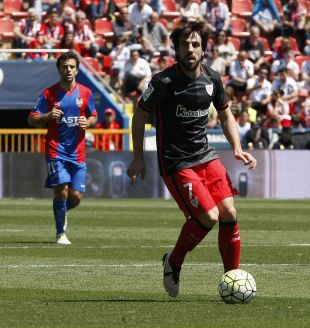Levante - Athletic.