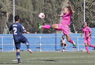 Levante Femenino - Espanyol.