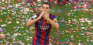El capitán volverá al Camp Nou para jugar la final de Copa ante el Athletic