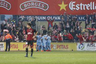 Reus - Girona.