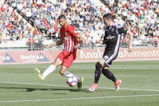 Almería - Valladolid.
