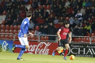 Mirandés - R. Oviedo.