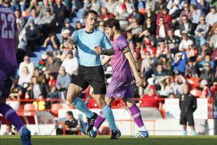 Lugo - Mirandés. Lugo vs Mirandes