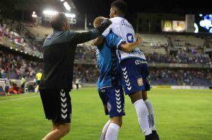 Tenerife - Sevilla At..