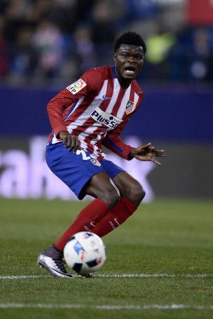Atlético - Reus Deportiu.