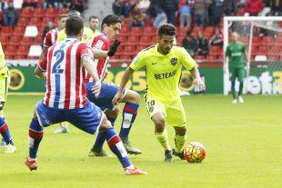 Sporting - Levante.
