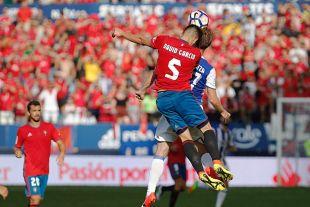 Osasuna - R. Sociedad.