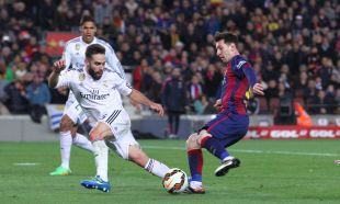 22/03/15 Barcelona 2-1 Real Madrid