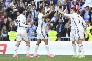R. Madrid - Alavés.