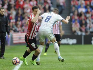 Athletic - R. Madrid. Athletic-Real Madrid