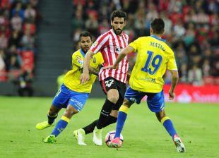 Athletic - Las Palmas.