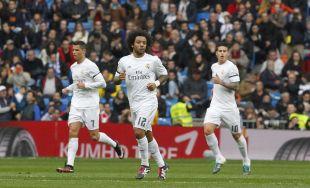 R. Madrid - Rayo.