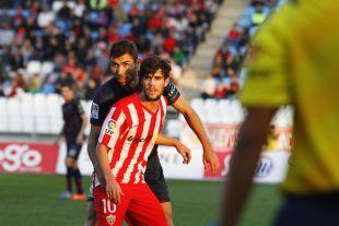 Almería - Huesca.