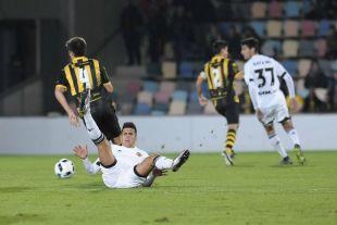 Barakaldo - Valencia. partido de copa Barakaldo-Valencia
