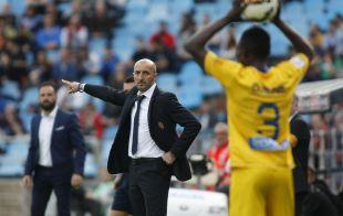 Ranko Popović aportó regularidad con su llegada al Zaragoza