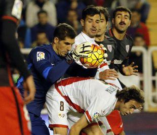 Rayo - Athletic.