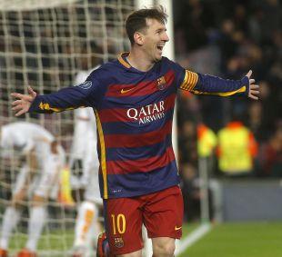 FC Barcelona - Roma.