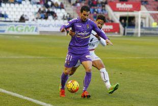 Albacete - Valladolid. Albacete - Valladolid