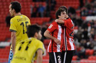 Bilbao Athletic - Lugo. Bilbao Athl.-Lugo, 21-12-2015