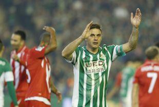 R. Betis - Sevilla.