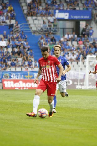 R. Oviedo - Almería.