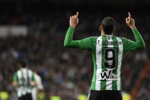 R. Madrid - R. Betis.