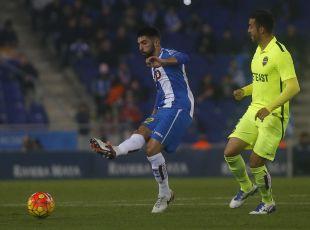 Espanyol - Levante.