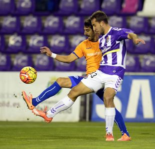 Valladolid - Alavés.