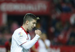 Sevilla - SD Formentera.