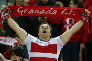 Granada - Atlético.