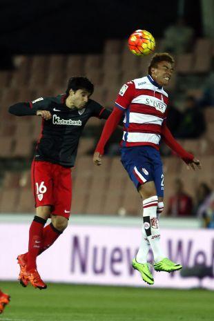 Granada - Athletic.