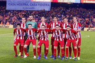 FC Barcelona - Atlético.