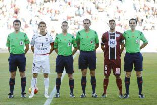 Albacete - Córdoba. Albacete - Córdoba