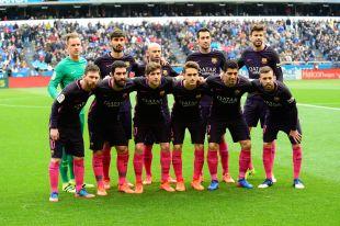 Deportivo - FC Barcelona. deportivo-barcelona