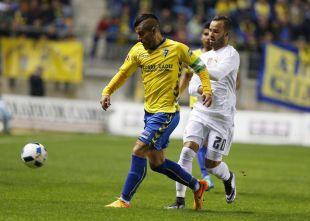 Cádiz CF - R. Madrid.