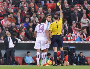 Athletic - Málaga. Athletic de Biilbao -Malaga, 06-12-2015