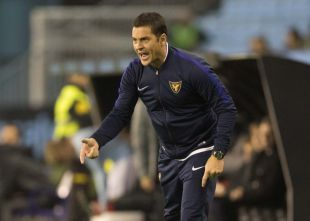 Celta - UCAM Murcia CF.