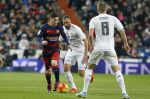 21/11/15 Real Madrid 0-4 FC Barcelona