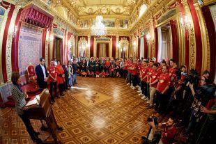 Otros eventos 2018-19 - 20190520 Celebración ascenso Osasuna