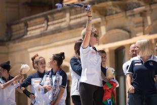 Otros eventos 2018-19 - 20190512 Celebraciones Copa de la Reina.