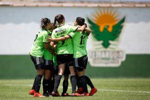 Playoff Ascenso Liga Iberdrola 2018 - CD Fermarguín - SPA Alicante