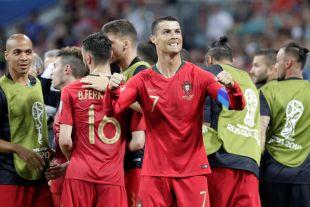 Mundial Rusia 2018 - Jornada 1. EFE/Sebastião Moreira
