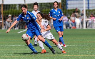 Playoff Ascenso Liga Iberdrola 2018 - CD Tacón - CE Seagull.