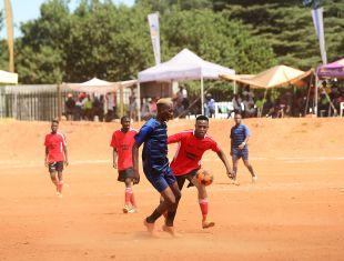 Kwamahlobo Games South Africa 2018/2019